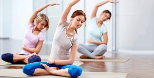 калланетика комплекс упражнений
