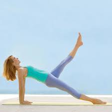 пилатес основные упражнения