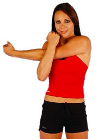Профилактика травм плеча