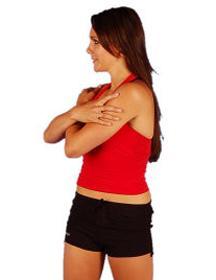 Стретчинг спины и поясницы
