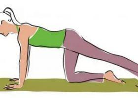 Упражнения на растяжку голеностопного сустава поливитамины для суставов