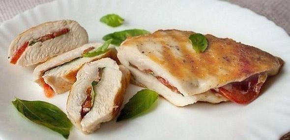 Как приготовить куриное филе диетические рецепты