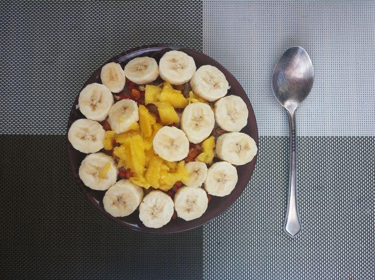 Какую пищу есть перед тренировкой