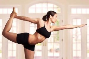 калланетика для мышц