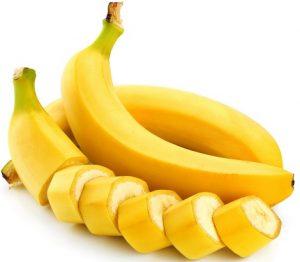 коктейль молочный с бананом в блендере