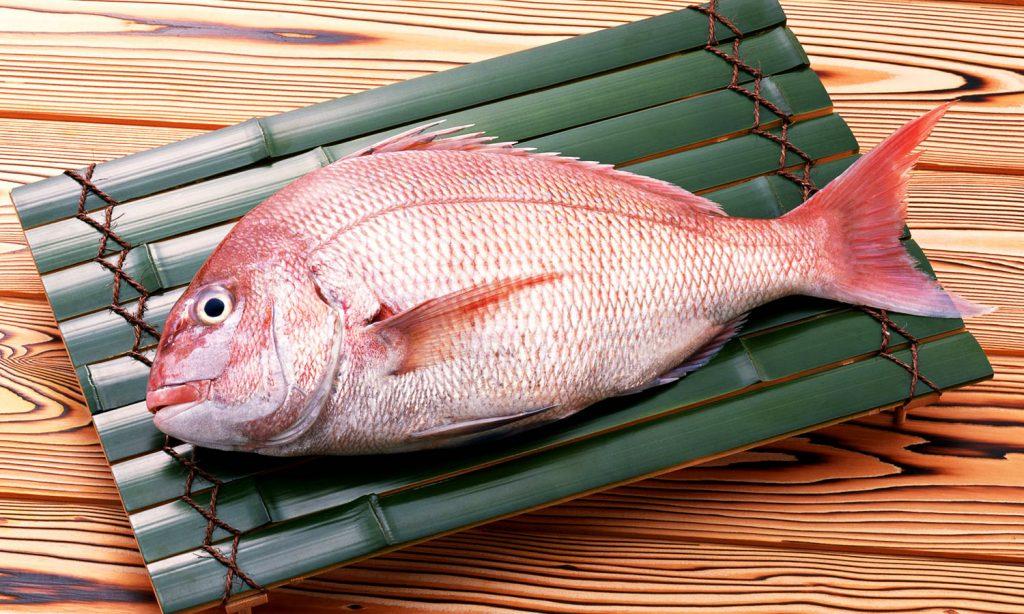 Правильное питание и рыба фото