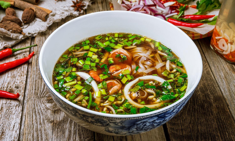 луковый суп для похудения правильный
