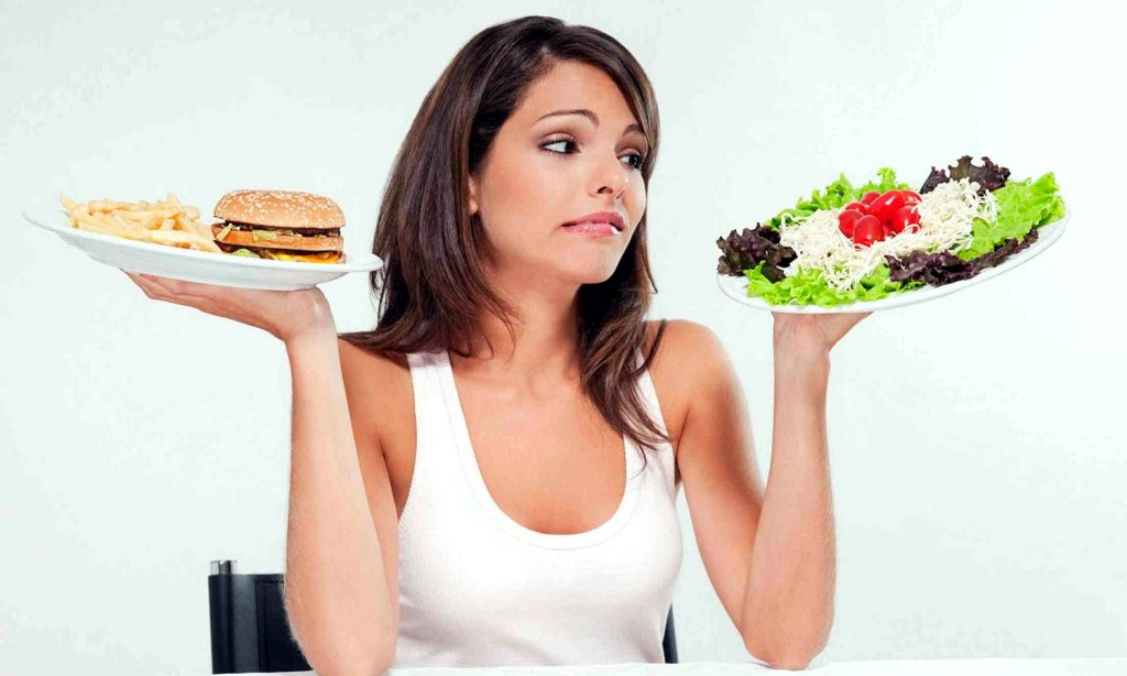 Как правильно организовать режим питания