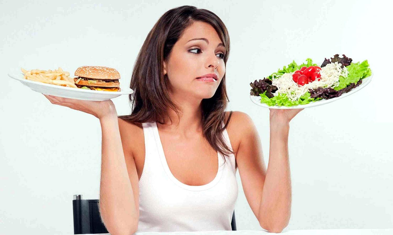 что кушать после вечерней тренировки чтобы похудеть