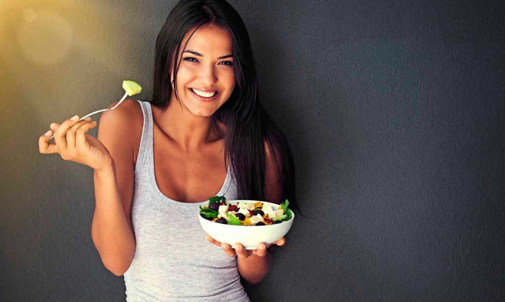 Похудение на диете
