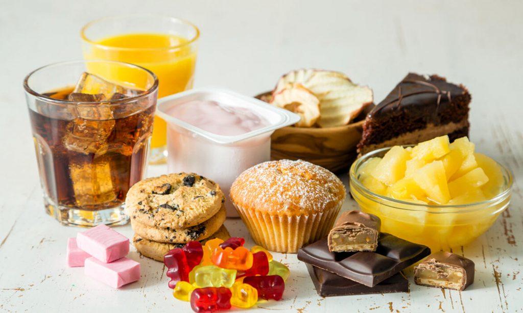 Тяжелые для желудка продукты
