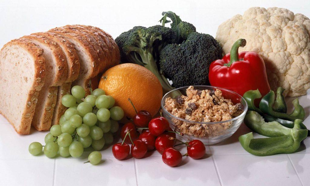 Питание 3500 калорий